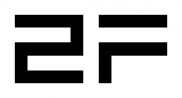 2Foqus logo wit
